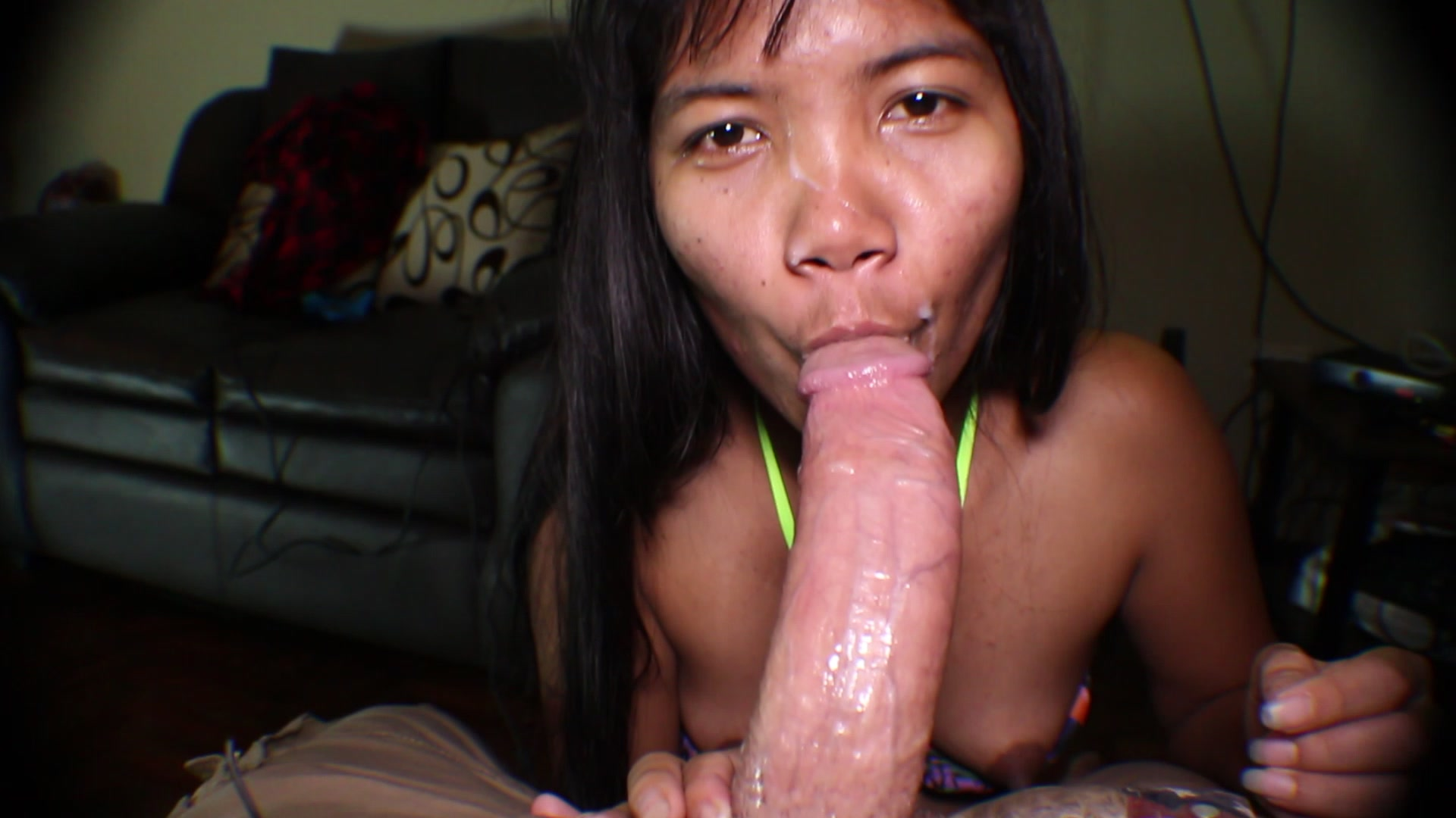 Lesbian interracial videos asian